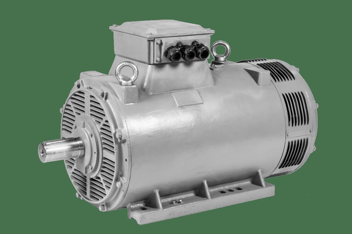 IP23 motoren