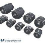 Permanent magneet technologie, synchroon reluctantiemotoren, hoogrendement elektromotoren, IE4, IE5