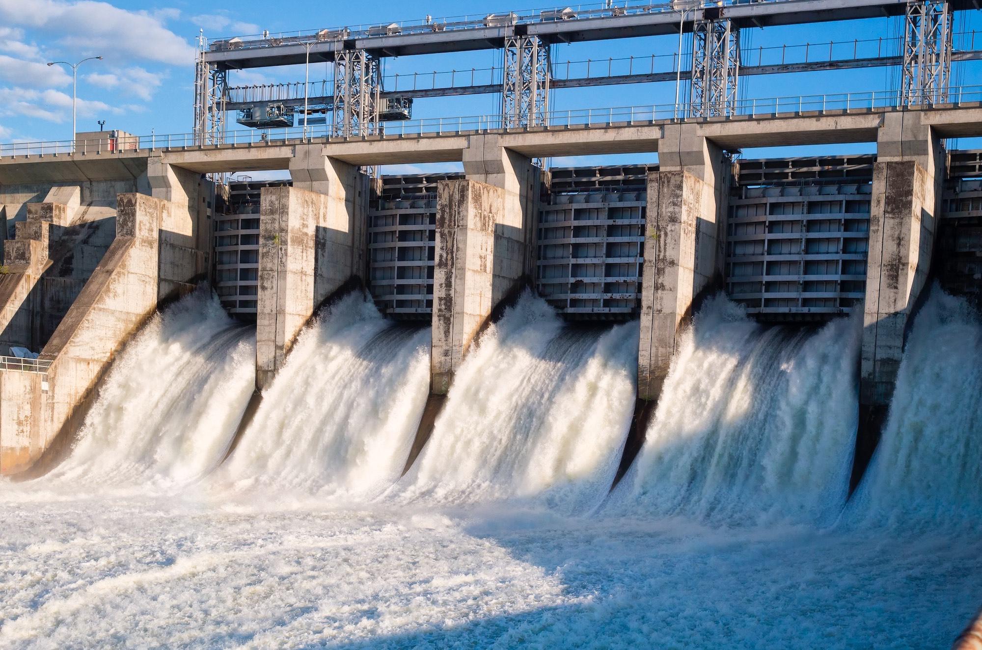 B&P elektromotoren - frequentieregelaars B.V. Water